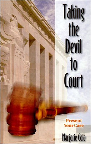 9781560432258: Taking the Devil to Court