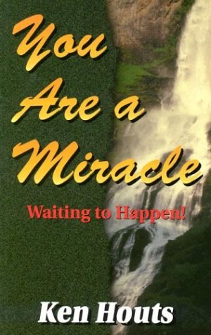 9781560432609: You Are a Miracle: Waiting to Happen