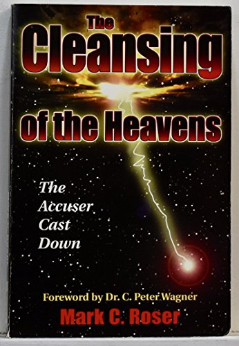 9781560433118: The Cleansing of the Heavens: The Accuser Cast Down