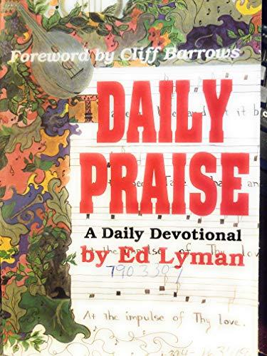 9781560437017: Daily Praise