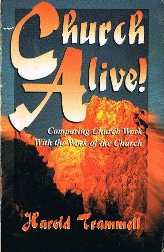 9781560438205: Church Alive