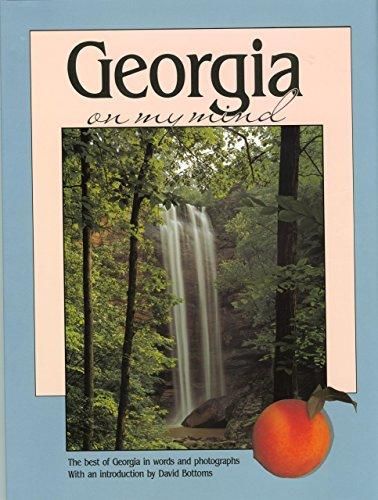 9781560440277: Georgia on My Mind (America on My Mind Series)