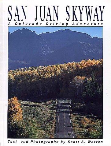 9781560440390: San Juan Skyway