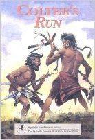 Colter's Run (Highlights from American History): Judith Edwards, John