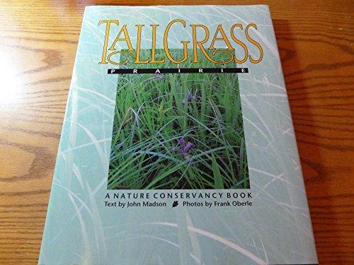 9781560442233: Tallgrass Prairie