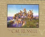 9781560443582: The C.M. Russell: Postcard Book