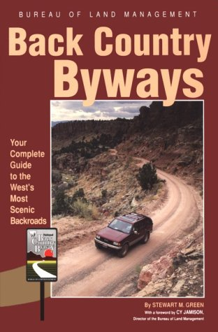 9781560443650: Back Country Byways (Scenic Routes & Byways)