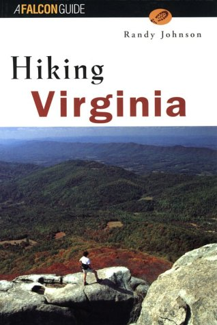 9781560444350: Hiking Virginia (State Hiking Series)