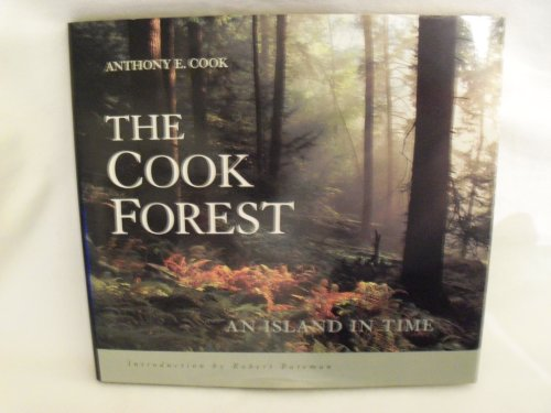 9781560445036: Cook Forest: An Island in Time