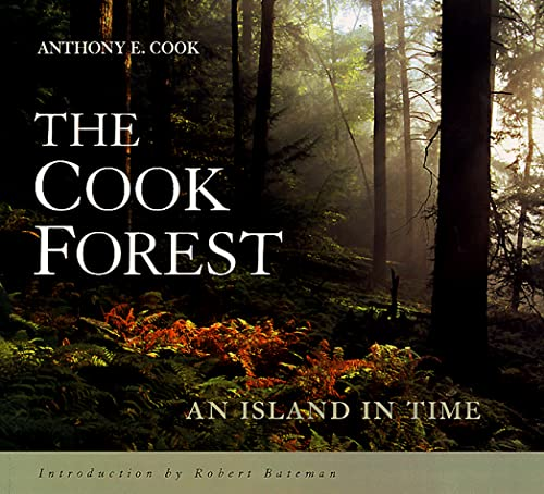 9781560445043: The Cook Forest: An Island in Time