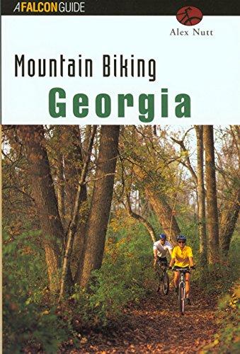 9781560446477: Mountain Biking Georgia (State Mountain Biking Series)