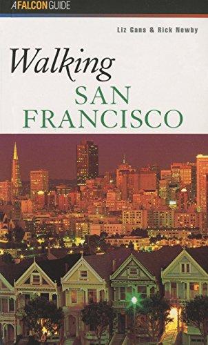 9781560447061: Walking San Francisco (Walking Guides Series)