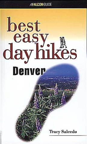 9781560448297: Denver (Falcon Guides Best Easy Day Hikes)