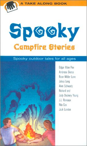 9781560448679: Spooky Campfire Stories (Take Along Series)