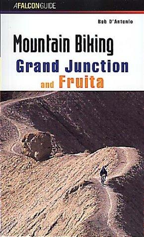 9781560449454: Mountain Biking Grand Junction and Fruita