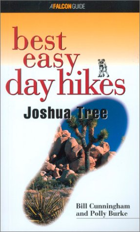 9781560449782: Best Easy Day Hikes Joshua Tree (Best Easy Day Hikes Series)
