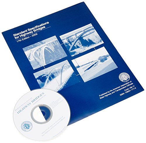 9781560511717: Standard Specifications for Highway Bridges: 2002
