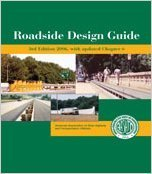 9781560513490: Roadside Design Guide 3rd Edition 2006 with Updated Chapter 6