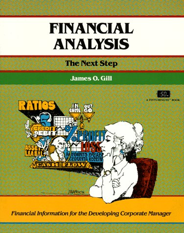 9781560521327: Financial Analysis: The Next Step (50 Minute Series)
