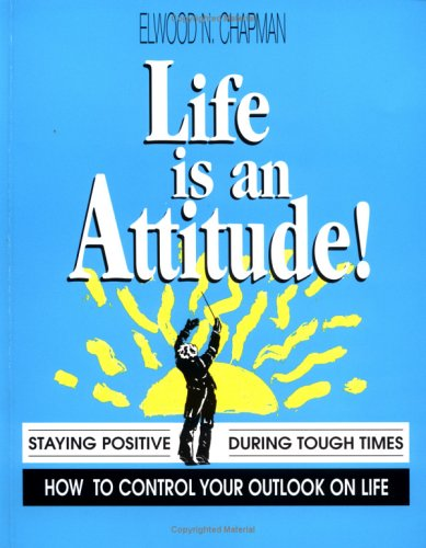 9781560521389: Life is an Attitude (Fifty-Minute S.)