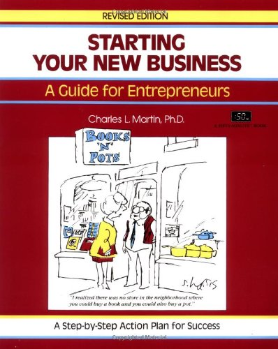 9781560521440: Crisp: Starting Your New Business, Revised Edition: A Guide for Entrepreneurs (The Fifty-Minute Series)
