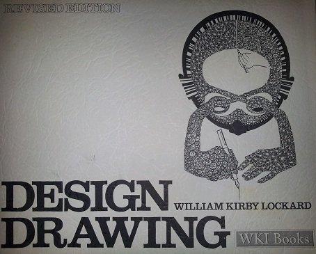 Design Drawing: William Kirby Lockard