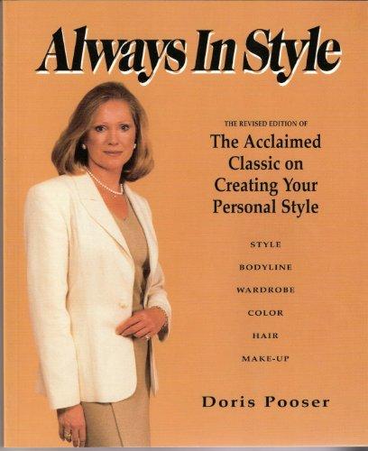 9781560524137: Crisp: Always in Style (Crisp Professional Series)