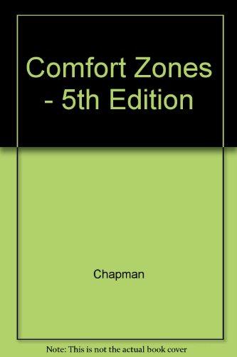 9781560527015: Comfort Zones: Planning Your Future