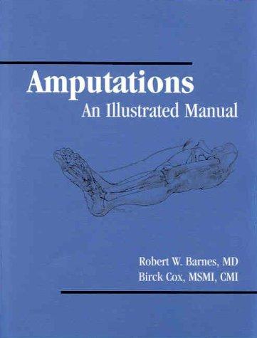 9781560533535: Amputations