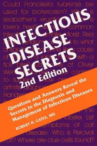 9781560535430: Infectious Disease Secrets, 2e