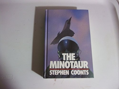9781560540205: The Minotaur (Thorndike Press Large Print Basic Series)