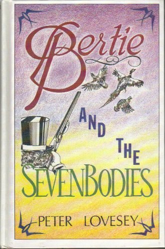 9781560540380: Bertie and the Seven Bodies