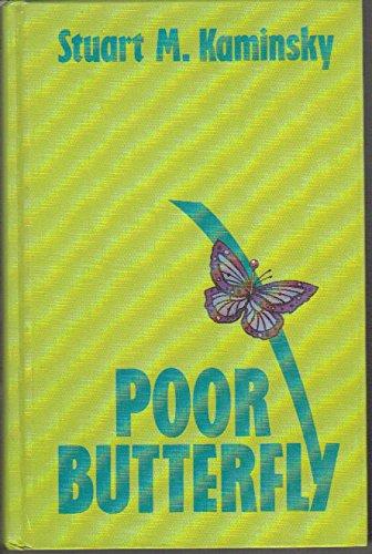 9781560540656: Poor Butterfly