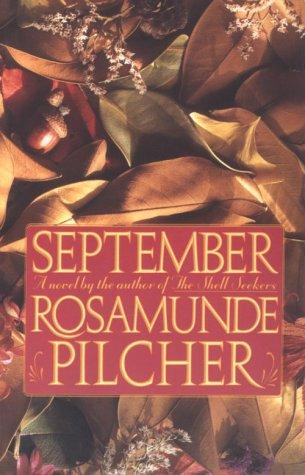 9781560540892: September (Thorndike Paperback Bestsellers)