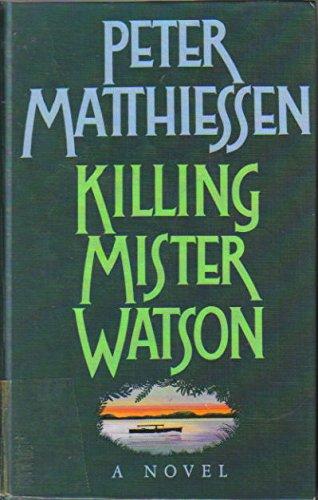 9781560540991: Killing Mister Watson