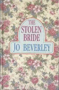 9781560541158: The Stolen Bride (Thorndike Press Large Print Romance Series)