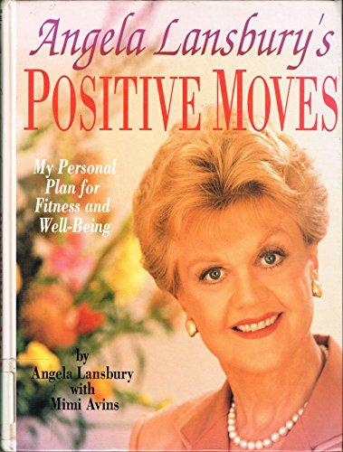 9781560541240: Angela Lansbury's Positive Moves (Thorndike Press Large Print Basic Series)