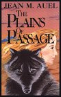 9781560541318: The Plains of Passage (Thorndike Press Large Print Basic Series)