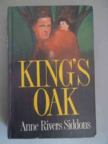 9781560541370: King's Oak
