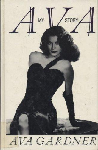 9781560541783: Ava: My Story (Thorndike Press Large Print Basic Series)