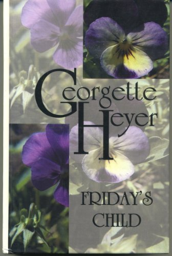 Friday's Child (9781560541974) by Georgette Heyer