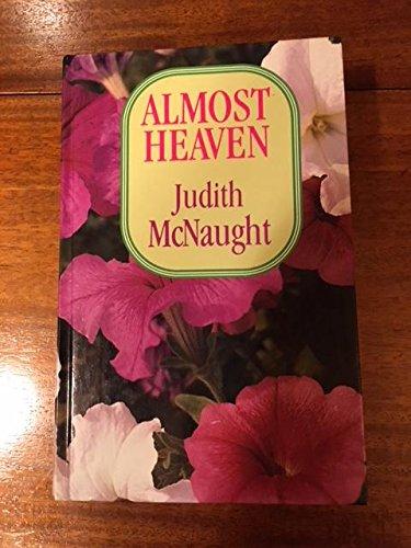 Almost Heaven (Thorndike Press Large Print Romance Series): Judith McNaught