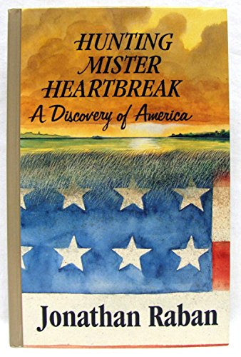 9781560542247: Hunting Mister Heartbreak: A Discovery of America (Thorndike Press Large Print Americana Series)
