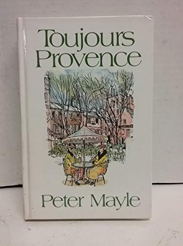 9781560542629: Toujours Provence (Thorndike Press Large Print Basic Series)