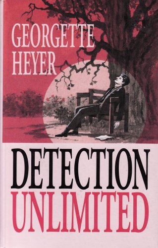 9781560542698: Detection Unlimited