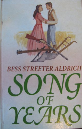9781560542759: Song of Years