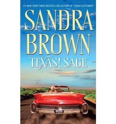 9781560542971: Texas! Sage