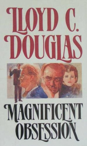 9781560543114: Magnificent Obsession (Thorndike Large Print All-Time Favorites Series)
