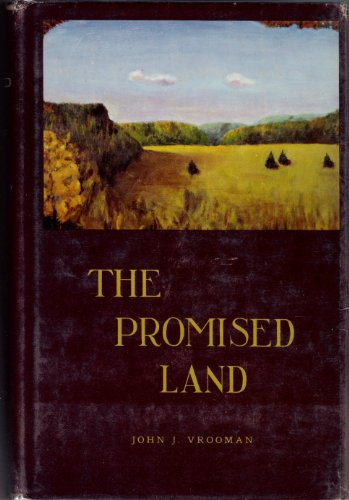9781560543138: Promised Land (Thorndike Large Print Cloak and Dagger Series)