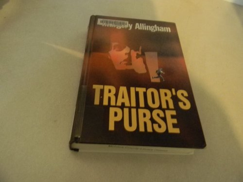 9781560543244: Traitor's Purse (Thorndike Large Print All-Time Favorites Series)